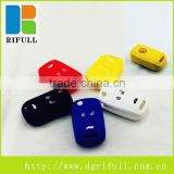 Cheap wholesale silicone car key cover for BUICK