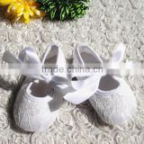 2016 beautiful baby girl shoes elegant design wholesale price and high quality popular by children 2016 new patten baby lace