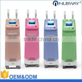 Body Hair removal device 3000W Input Power Semiconductor +water+air cooling system ipl hair removal machine