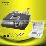 Wholesale beauty supply microdermabrasion machine 6 in 1 for all skin types