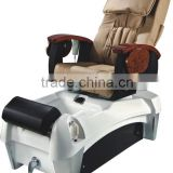 Electric Pedicure Chair with manicure tray and backrest massage (BY-B-BC005)