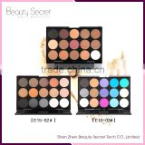 15 Colors neutral Matte Eye shadow Beauty Make up set Eyeshadow Palette