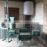 White chalk making machine Gypsum powder chalk making machine Chalk manufacturing machine