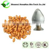 Manufacturer supply Bitter Apricot seed Extract Vitamin B17 Amygdalin98%