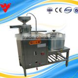 soy milk making machine, soybean processing soy milk making machine