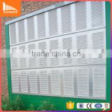 ISO9001direct factory purchasing highway sound noise barrier