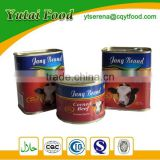 Canned Corned Beef Halal Products Canned Food Manufacture