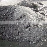 amorphous graphite for steel mill