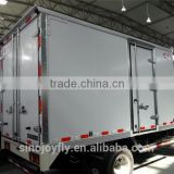 new model Joining together truck body kit/truck box/truck body panel/truck box body/trailer box