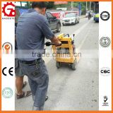 Honda gasoline engine GD390 High- power the pavement and zebra crossing removal machine
