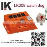 LK209 Electronic security alarm for fishing season machine on hot sale