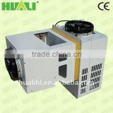 Integrated condensing unit