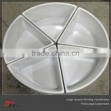 All kinds of vacuum forming plastic tray