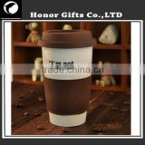 High Quality Cost-effective Customized Logo Colorful Ceramic Mug Factory