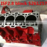 cylinder block for cummins ISF2.8
