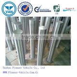strong and durable stainless steel bollards / road galvanized steel security fence post ( IS0 SGS TUV approved)
