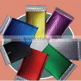 Aluminum membrane envelope bag; Colour aluminium PE bubble envelope bag; Pearl film bag