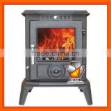 Cast Iron Stoves&Wood Burning Fireplaces