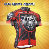 girls cycling jersey