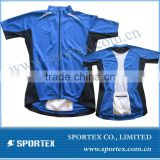 2018 OEM polyester dry fit mens cycling wear, cycling clothing, bicycle wear