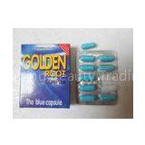 Effective Golden Root Complex blue capsule Guaranteed BIGGER and FULLER erections