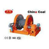 Mine Workshop Industrial Lifting Equipment Underground Electric Mine Winch Explosion Proof