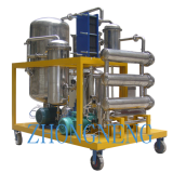 Zhongneng Tech Cooking Oil Cleaning Plant