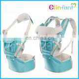 Elinfant 5 in 1 multifunctional seasons breathable baby carrier sling wholesale