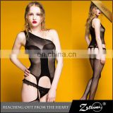 2016 Latest Womens Lingerie Sexy Body Stocking
