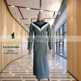 High Quality Mens Arabic Robe/Thobe/jubah Cotton Middle East Men thobe Islam clothing