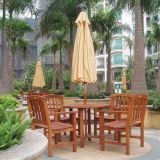 Wooden Outdoor Furniture Home Garden Usa Fireproofing Teak Outdoor Furniture