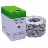 UTP CAT5e network cable