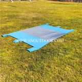 Lightweight Beach Picnic Ground Sheet Dourable Camping Mat Sand Free Blanket