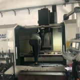 Taiwan KAOMING KMC-1500V CNC Milling Machine
