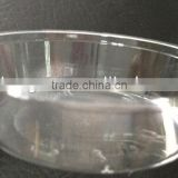90mm disposable plastic inner tray,clear PET inner container, clear PET nuts container,disposale ice cream container