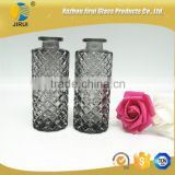 hot sale 150ml diffuser glass bottle with color painting                                                                                                         Supplier's Choice