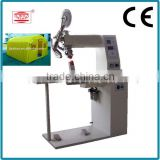hot sale safety high security inflatable tent sealing making machinery with ce
