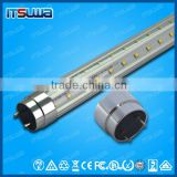general electric led tube light 180lm/w led tri-proof light 3years' warranty T8 LED Tube light LED light tube LED light