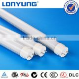 t8 led tube light ETL DLC VDE TUV SAA CE ROSH Approved ballast compatible t8 tube replacement 3years warranty
