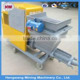 Mortar Spraying and Pump Machine