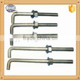 Wedge Anchor/hilti anchor bolt / concrete through bolt