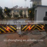 zhongfang /Heavy-duty full automatic vehicle security barriers/Anti-terrorist hydraulic road blocker /security road blocker/road
