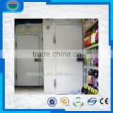 Direct Factory Price nice looking cold room/cold storage for soft drinks