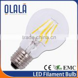 Home using b22 led bulb 3w 5w 7w 9w plastic string bulb lights