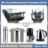 Mould Deep Drawing Sheet Metal Cut Stamping Die