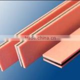hot sell silicone conductive rubber strips