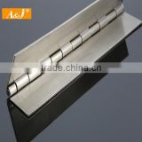 no hole stainless steel kitchen cabinet hinge,piano hinge lowes                                                                         Quality Choice