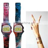 Hot sale Watch Tattoo
