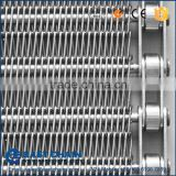 Professional stainless steel chain conveyor mesh blets                                                                         Quality Choice