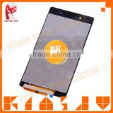 Wholesale foxconn mobile for xperia z2 lcd screen assembly digitizer cheap lcd screen with digitizer